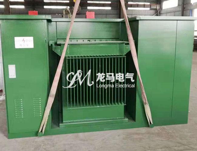 美式箱变-合肥光华电力设备制造有限责任公司采购